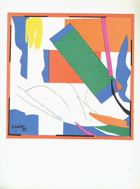 Henri Matisse, c2