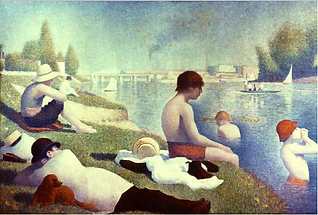 Introduction to Modern European Art Seurat