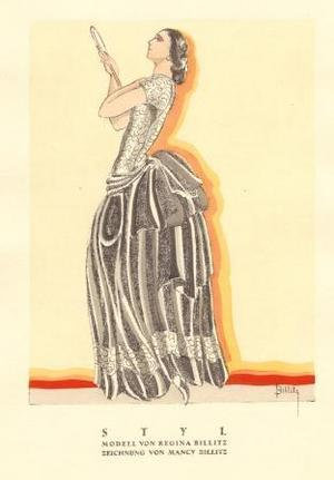 Styl 1923 Plate 31