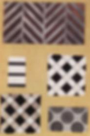 Liubov Popova, Fabric Design