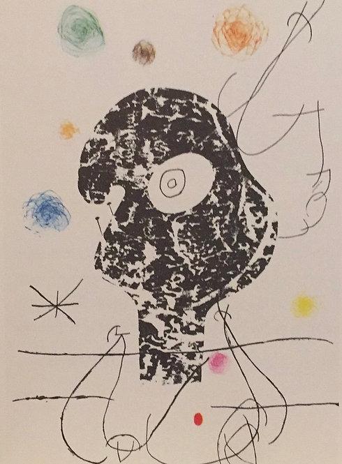 Joan Miro, Emehpylop
