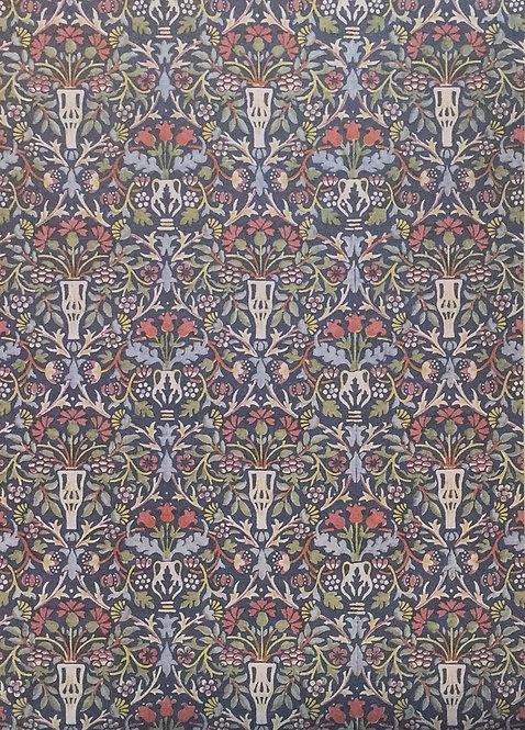 William Morris, Flowerpot