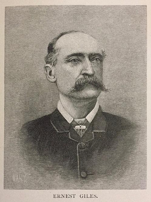Ernest Giles