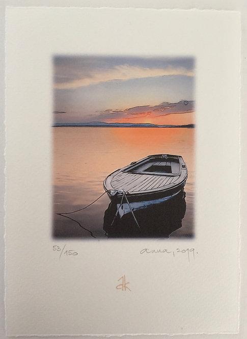 Anna (AK), Croatian Print II