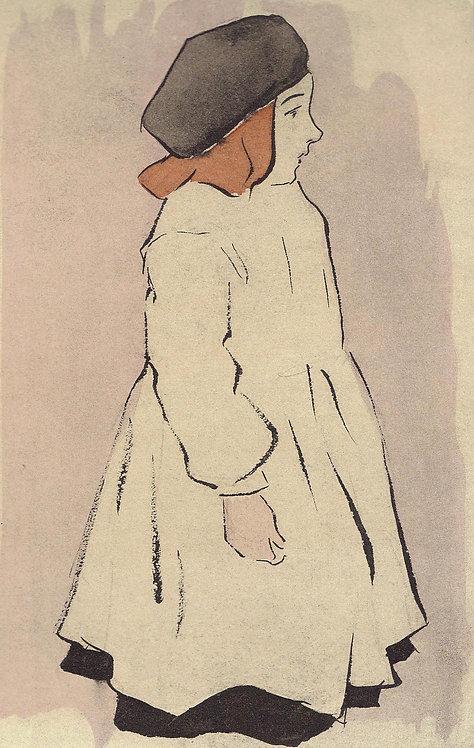 Jacques Villon, Yvonne Duchamp