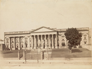 public library museum and gallery c1888-