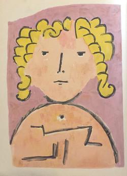 Paul Klee $150