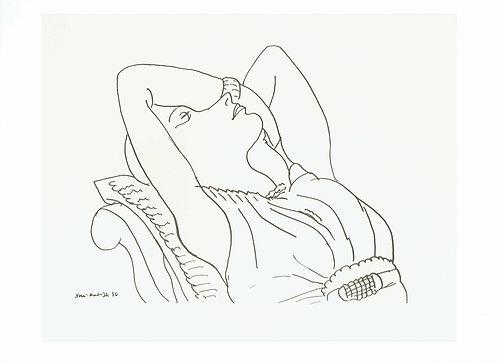 Henri Matisse, p5