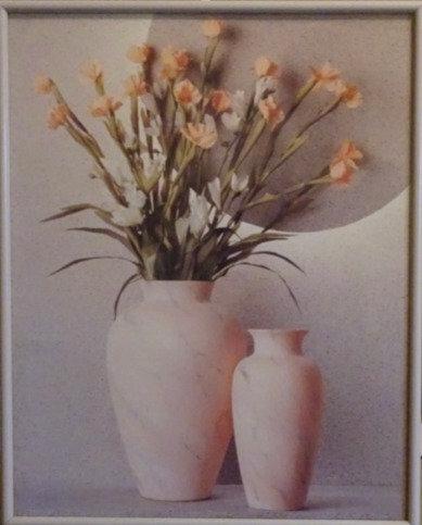 Decorative Print, Still Life