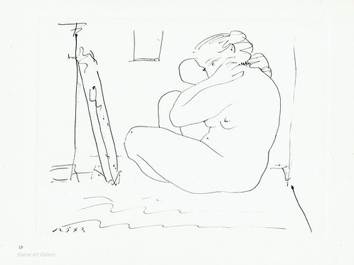 Pablo Picasso Dessins photo-lithograph