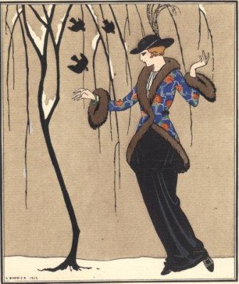 Gazette du Bon Ton 1912 No 2