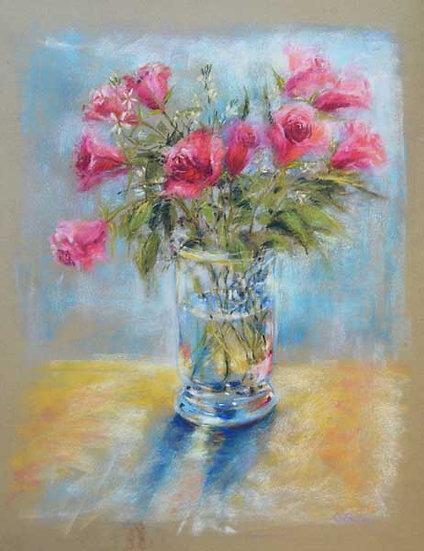 Roses - שושנים