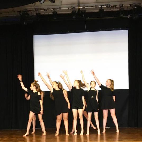 believe academy dance show 2020-05-20 22