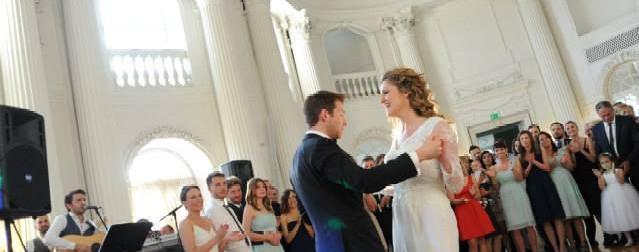 First Dance, Polish Wedding
