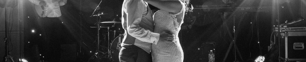Our First Dance!