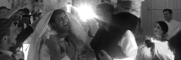 The Crazy Weddings!