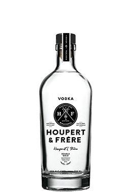 Vodka Houpert & Frères