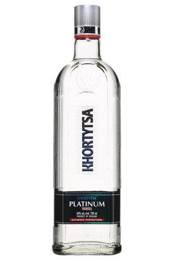 Khortytsa Platinium, Vodka