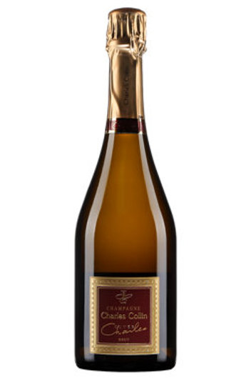 Champagne Charles Collin, cuvée Charles