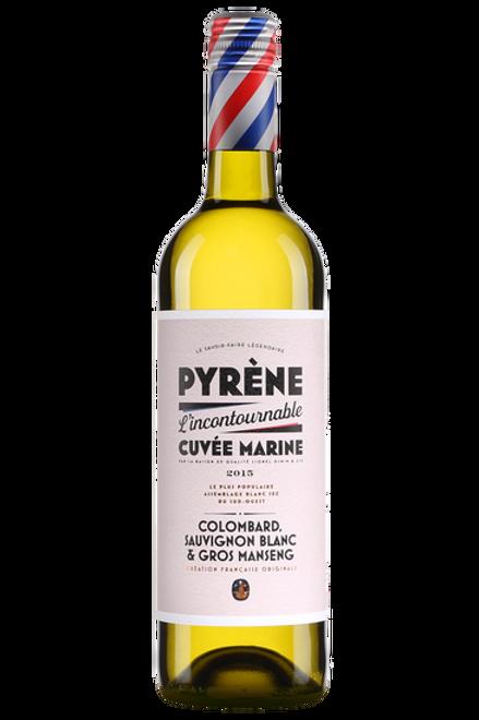 Pyrène L'Incontournable Cuvée Marine