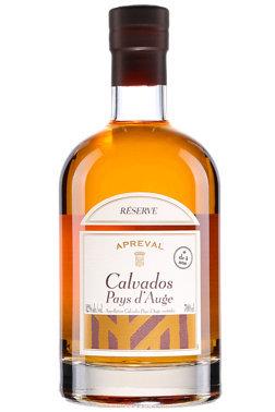 Calvados Manoir d'Apreval