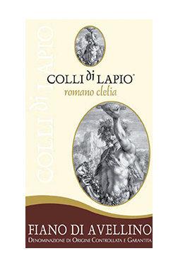 Colli di Lapio, Romano Clelia