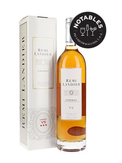 Cognac Rémi Landier VS
