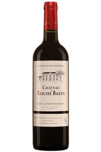 Château Roche Bazin