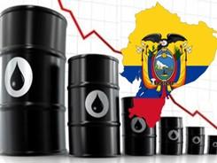 Ecuador atraviesa su tercera crisis económica en dos décadas.