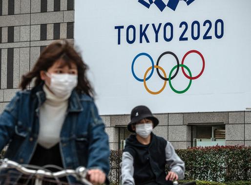 Japón y  el Comité Olímpico Internacional acuerdan aplazar las Olimpiadas de Tokio por COVID-19