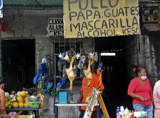 """Ecuador se mantiene en un nivel altísimo de corrupción según un informe de """"CESLA"""""""