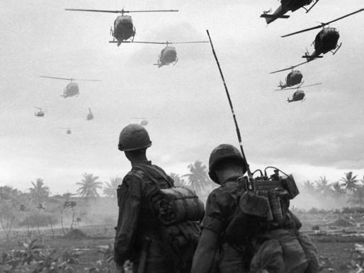 Los muertos por coronavirus en EEUU igualan a los de la Guerra de Vietnam