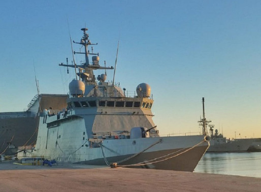 Personal norteamericano incumple las normas del Estado de Alarma en la base naval de Rota en España