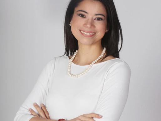 Esther Cuesta, la asambleísta con menos asistencias a la asamblea en la última legislatura.