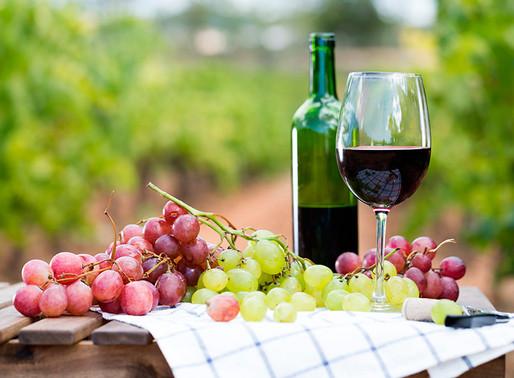 España es el país con más viñedos del mundo, pero el cuarto productor
