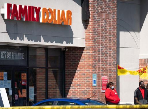 Asesinan a tiros a un guardia de seguridad que exigió usar máscararilla en una tienda en EE.UU.