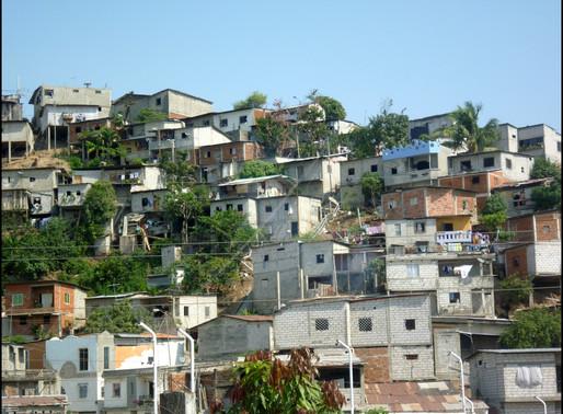 La crisis sanitaria lleva al límite a la economía de Ecuador