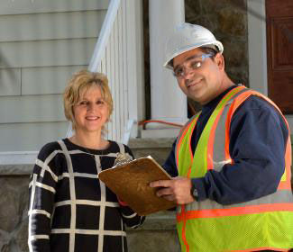 happy-concrete-leveling-customer-Baltimore & Washington DC