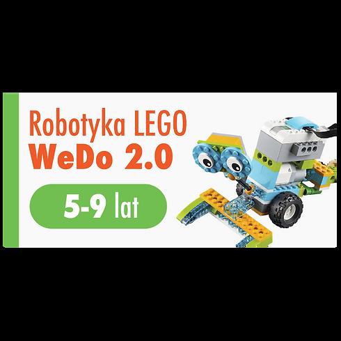 Robotyka WeDo 2.0 - SDK Kopernik