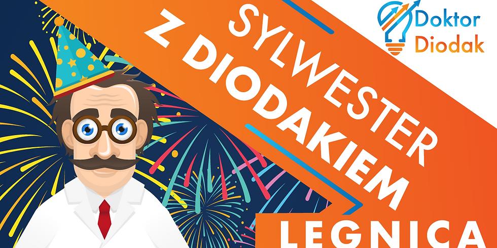Sylwester z Doktorem Diodakiem Legnica