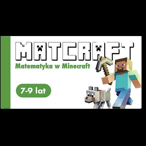 Matcraft - zajęcia pokazowe - SDK Kopernik