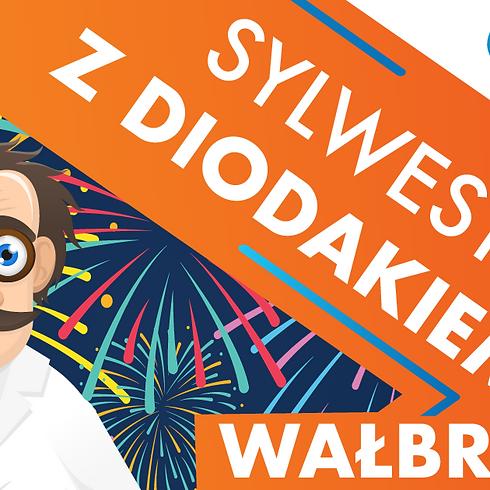 Sylwester z Doktorem Diodakiem Wałbrzych