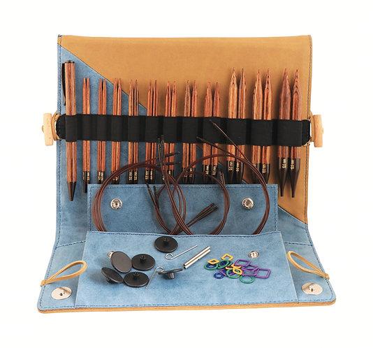 KnitPro Ginger Interchangeable Knitting Needle Set 31281