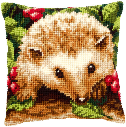 VERVACO CROSS STITCH CUSHION KIT PN-0146403