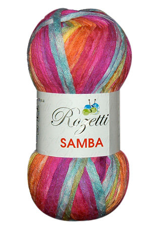Rozetti Samba