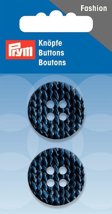 PRYM Button - 25mm- 318428