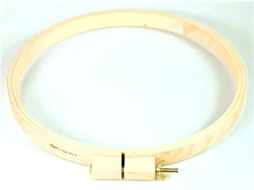 Nurge Wooden Quilting Hoop