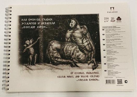 """ALBUM""""CENTAUR CHIRON""""-AL-2893"""