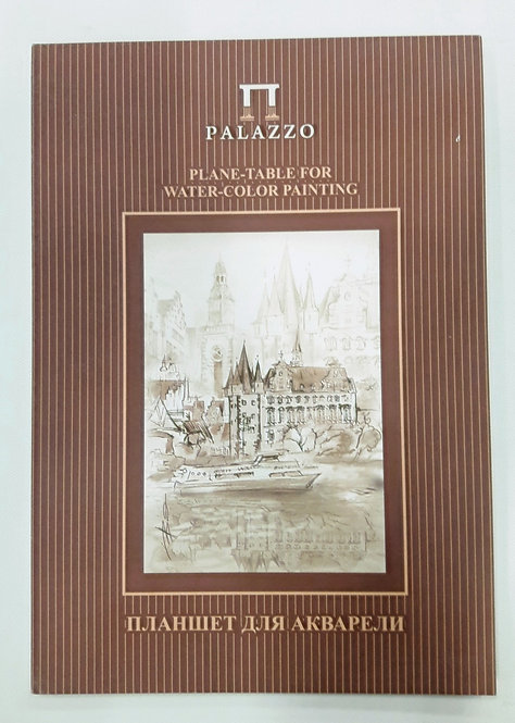 "TABLE FOR WATER COLOR""PALAZZO""-PL4/20"