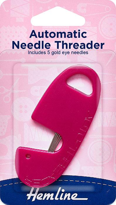 Hemline Automatic Needle Threader (230)